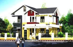 Villa Exterior Design Exterior Designs Home Design Ideas Befabulousdaily Us