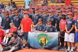 Baseball For The Blind Baltimore Redbirds Baseball Home