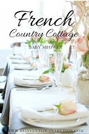country baby shower country baby shower party decor