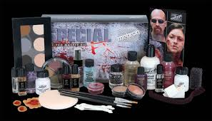 professional special effects makeup mehron special fx makeup