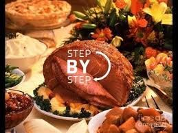 southern comfort roasted ham baked ham how to bake a ham jan