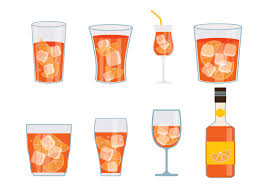 vintage cocktail vector cocktail glass download free vector art stock graphics u0026 images
