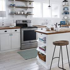 Kitchen Island For Small Space - 55 great ideas for kitchen islands the popular home