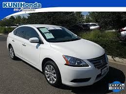 nissan sentra parts for sale used 2014 nissan sentra for sale centennial denver parker