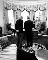 oval office over the years the precarious task of praying with presidents in