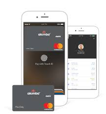 ready prepaid card try apple pay with the akimbo prepaid mastercard akimbo card