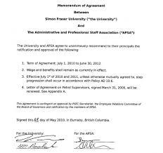 doc 638976 sample memorandum of agreement u2013 memorandum of
