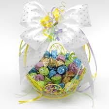 easter home decor candy dish basket diy easter baskets