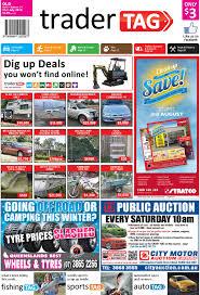 tradertag qld edition 31 2014 by tradertag design issuu