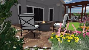 The Good One Patio Jr by Pure Landscape Goodyear Az