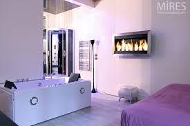 chambre high tech chambre avec salle de bains high tech c0654 mires