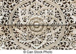 wood carving patterns stock photos and images 13 734 wood carving