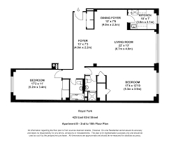 absolute towers floor plans aib management corp the royal york 425 east 63rd street