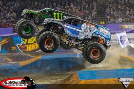 monster truck show atlanta anaheim california monster jam february 7 2015 allmonster