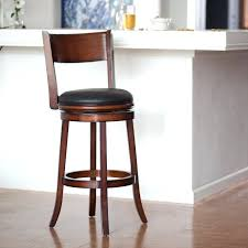 wooden bar stools with backs that swivel cool wooden barstools bar stools seat wooden bar stools with backs