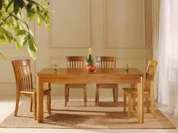 Light Oak Dining Room Sets by Light Oak Dining Tables And Chairs Rivero Extending Dining Table