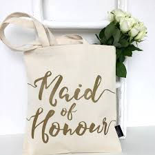 wedding gift bag of honour wedding gift bag by connor designs
