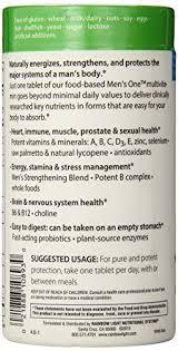 rainbow light vitamins mens rainbow light men s one multivitamin 150 count the nutritional