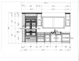 kitchen layout planner how to layout an efficient kitchen floor
