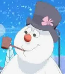 voice frosty frosty snowman voice actors
