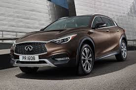 on the road review infiniti 2017 infiniti qx30 reviews and rating motor trend