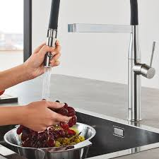 grohe essence kitchen faucet grohe