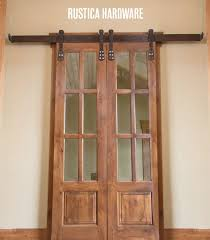 Custom Basement Doors - best 25 rustic interior doors ideas on pinterest barn homes