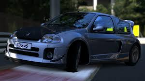 clio renault v6 renault clio v6 drift by galactic rev on deviantart
