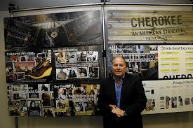 cherokee is making a name for itself in more nations latimes