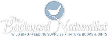 The Backyard Bird Company - stoneware tiles by sligo creek tile co the backyard naturalist