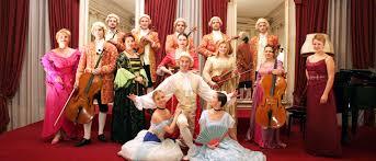 mozart strauss concerts in vienna at palais palffy