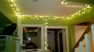 Light Up Stars For The Ceiling by I Festived Up The House U2013 Orbited By Nine Dark Moons
