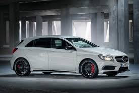 best amg mercedes mercedes a45 amg the most competent amg you seen
