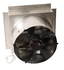 Maxxair 14 Inch Heavy Duty Exhaust Fan