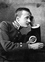 Prince Oleg Konstantinovich of Russia
