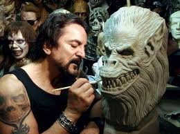 special effects makeup schools in pa best 25 tom savini ideas on special effects