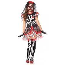 sugar skull costume costume culture sugar skull costume kids day of the dead