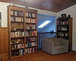 Secret Compartment Bookcase How To Make A Folding Secret Door Bookcase Man Made Diy