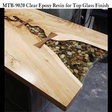 epoxy table top resin epoxy resin and hardener for wood table topcoat view good