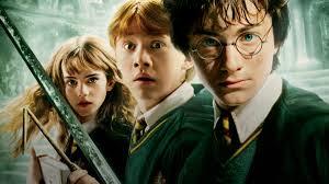 Harry Potter All 8 Harry Potter On Hbo
