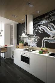 cuisine ardoise et bois cuisine bois et ardoise get green design de maison