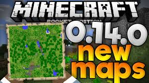 Mpce Maps Maps Added To Mcpe For 0 14 0 Mcpe 0 14 0 Update News