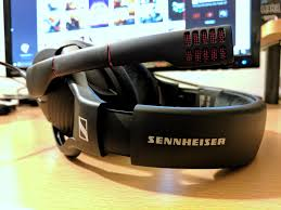 sennheiser pc 373d gaming headset review ign