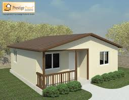 One Bedroom Bungalow Floor Plans by One Bedroom Bungalow House Plans Escortsea