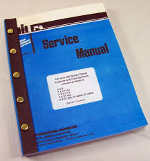 28 4300 dt466 service manual 97165 international 4300