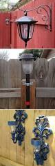 Outdoor Lights Ikea by Best 25 Solar Powered Lights Ideas On Pinterest Garden Lighting