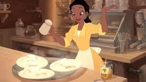 dream big princess dream tiana disney disney video