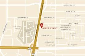 Alberkerky Usa Map by Visit Albuquerque Gruet