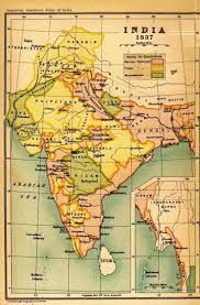 Map Of India And Nepal by 111 Best Old Maps Of India Images On Pinterest India Map