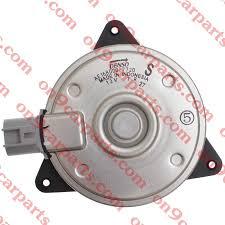 denso fan motor price gen 2 1 3 1 6 04y 07y manual radiator fan motor denso gen